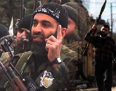 al nusra toma el control de un puesto fronterizo