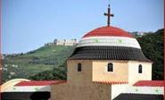 Ejército sirio liberó la ciudad cristiana de Ssadad